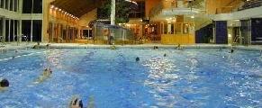 Citt di bolzano piscina coperta karl dibiasi e centro - Piscina coperta karl dibiasi e centro relax bolzano bz ...